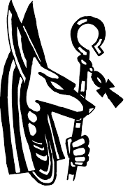 anubis tattoo design by kniteschaed on deviantart