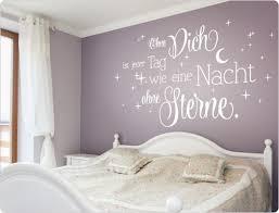 stunning wandtattoos schlafzimmer sprüche images home design