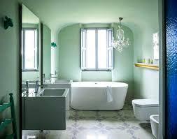 spa like bathroom paint colorseclectic mint green bathroom