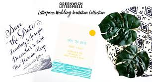 custom letterpress and greeting cards in nyc greenwich letterpress