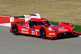 nissan race car understanding how the new nissan lmp1 gtr is working startinggrid