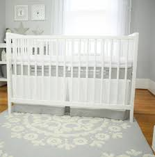 Crib Mattress Base Safesleep Crib Mattress Gray Base Abc Safe Sleep