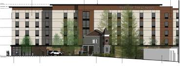 hotels in river oregon plin media two hotel projects planned in oregon city