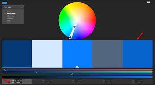 Monochromatic - monochromatic website design with css hero