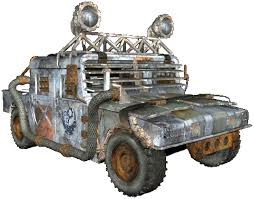 armored hummer hummer fallout wiki fandom powered by wikia