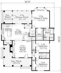 Farmhouse Architectural Plans 884 Best House Plans Images On Pinterest House Floor Plans