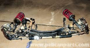 car front suspension pelican cartech bmw 3 series e30 guest technical article