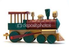 Plans For Wooden Toy Trains by Plans For Wooden Toy Trains Mini Artesanato De Madeira Toy