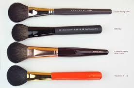 charlotte tilbury u0027s brushes u2013 sweet makeup temptations