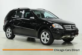 2010 mercedes ml350 chicago cars direct presents this 2010 mercedes ml350 4matic