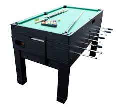 foosball table air hockey combination 13 in 1 combination game table in black the danbury foosball