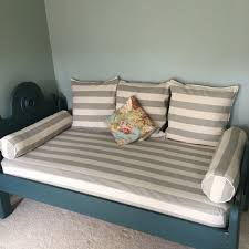wonderful fitted daybed mattress cover how to make a bidcrown