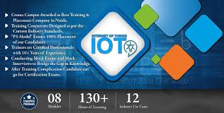 iot training in gurgaon best internet of things training