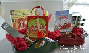 cooking gift baskets gift basket ideas from the lakeside collection