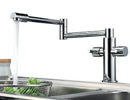 kitchen faucet extender free shipping fold kitchen faucet extension and cold water