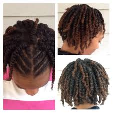 Chunky Flat Twist Hairstyles by Flat Twist And Two Strand Twist On Natural Hair Styles By Me