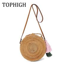 popular straw leather bag buy cheap straw leather bag lots from
