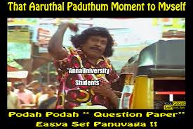 University Memes - meme 159 anna university students reaction wkb memes