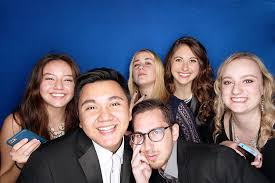 Photo Booth Rental Seattle Usnaps Photo Booth Rental Seattle University U0027s Fall Ball At The