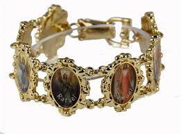 religious bracelets fashion bracelets the witness