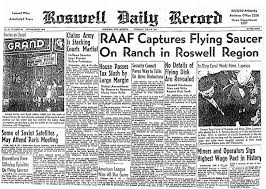 Incidente di Roswell