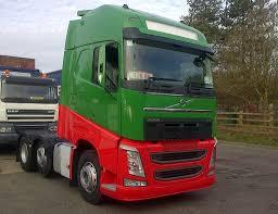 new volvo lorry evans transport ltd new volvo fh brand new un registere u2026 flickr