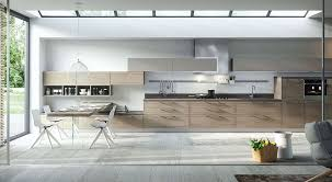 cuisine contemporaine design cuisine contemporaine en bois zoe design bruges ar tre