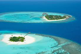 book your stay on pool villa at maafushivaru maldives resort