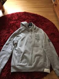 cross hatch hoodie for sale size xl in castleford west