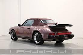 Porsche 911 Hardtop Convertible - 1987 911 carrera cabriolet sloan cars