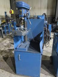 blackhawk bench drill press 16