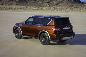 nissan patrol australia price 2017 nissan armada is north america u0027s patrol or the infiniti