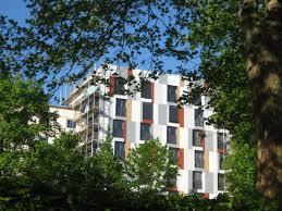 architektur bielefeld besondere wohnheime des studentenwerks bielefeld deutsches