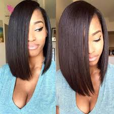 popular side cut wig buy cheap side cut wig lots from china side
