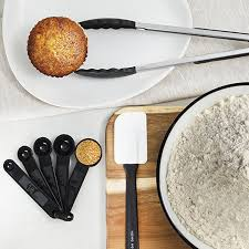 ustensil cuisine amazon com kitchen utensil set 23 cooking utensils