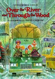 the river and through the wood by lydia francis child