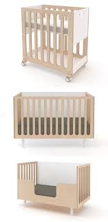 Bassinet Converts To Crib Oeuf Fawn Bassinet Cot Convert Kit Included