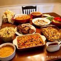 southern thanksgiving dinner ideas divascuisine