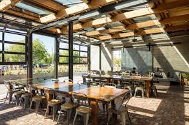 Kitchen And Table Gallery Of Cowiche Canyon Kitchen And Icehouse Bar Graham Baba