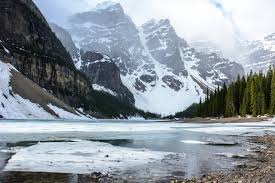 my week in the wilderness what to do in banff national park the