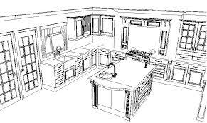 kitchen design layout 1000 ideas about kitchen layout design on