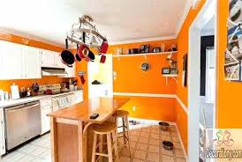 kitchen colors ideas walls best kitchen color ideas paint colorscolors for walls orange wall