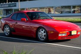 porsche 944 turbo s specs porsche 944 turbo s reviewed by glenn on bring a trailer