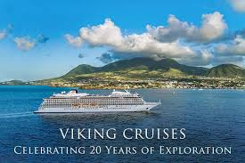 New Hampshire cruise travel images Viking cruises voted 1 by travel leisure oceans rivers jpg