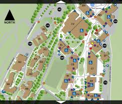 Iit Campus Map Campus Accessibility Map Western Washington University