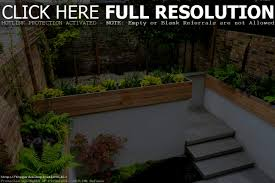 apartments backyard feature wall ideas splendid backyard feature