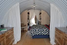 storage container underground bunker home decorating interior