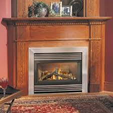 Natural Gas Fireplaces Direct Vent by Napoleon Direct Vent Gas Fireplace Comes With Everything You Need
