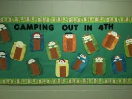 Camping Decorations 146 Best Camping Theme Classroom Images On Pinterest Camping