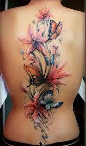 50 beautiful orchid tattoos